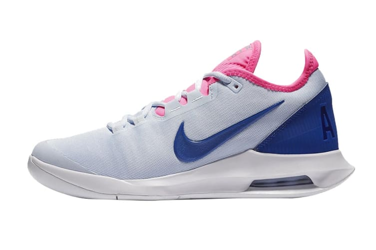 Nike Air Max Wildcard (Half Blue/White/Pink Blast/Indigo Force, Size 5.5 US)