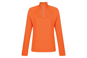 Dare 2B Womens/Ladies Loveline III Core Stretch Mid Weight Sweater (Vibrant Orange) (16)