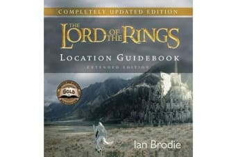 The Lord of the Rings - Location Guidebook Extended Edition