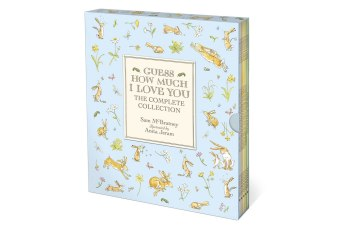 Guess How Much I Love You The Complete Book Collection