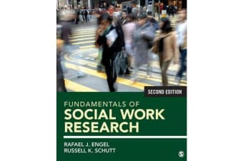 Fundamentals of Social Work Research