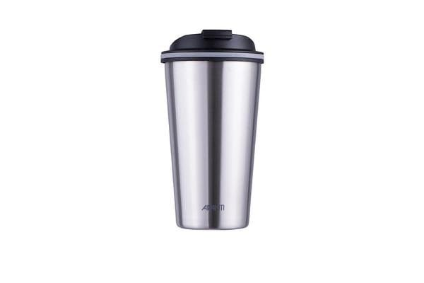 Avanti Go Cup Double Wall Insulated Cup 410ml Stainless Steel