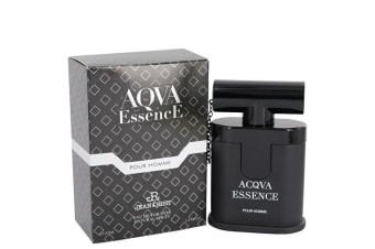 Jean Rish Aqua Essence Pour Homme Eau De Toilette Spray 100ml/3.4oz