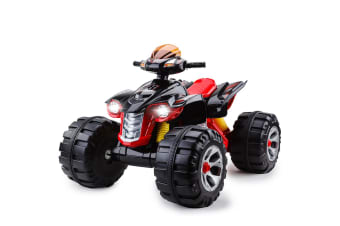 ROVO KIDS Buggy Go Cart Ride On Cars Children Toys 4 Wheeler Battery 12V