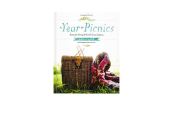 A Year Of Picnics Cookbook