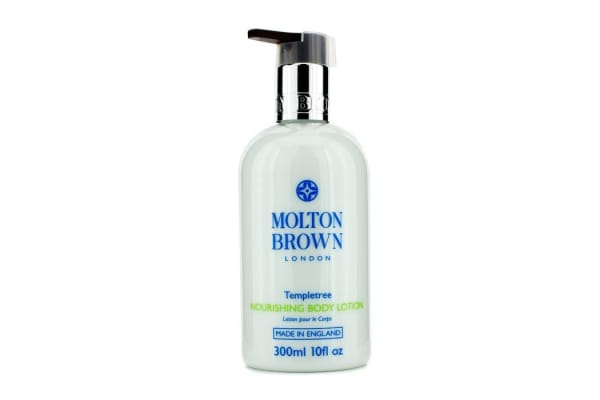 Molton Brown Templetree Nourishing Body Lotion (300ml/10oz)