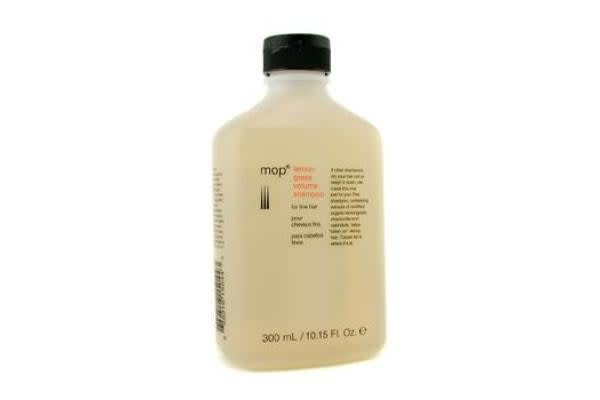Modern Organic Products Lemongrass Volume Shampoo (For Fine Hair) (300ml/10.15oz)