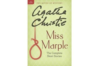 Miss Marple: The Complete Short Stories - A Miss Marple Collection