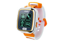 VTech Star Wars BB-8 Camera Watch (White/Orange)