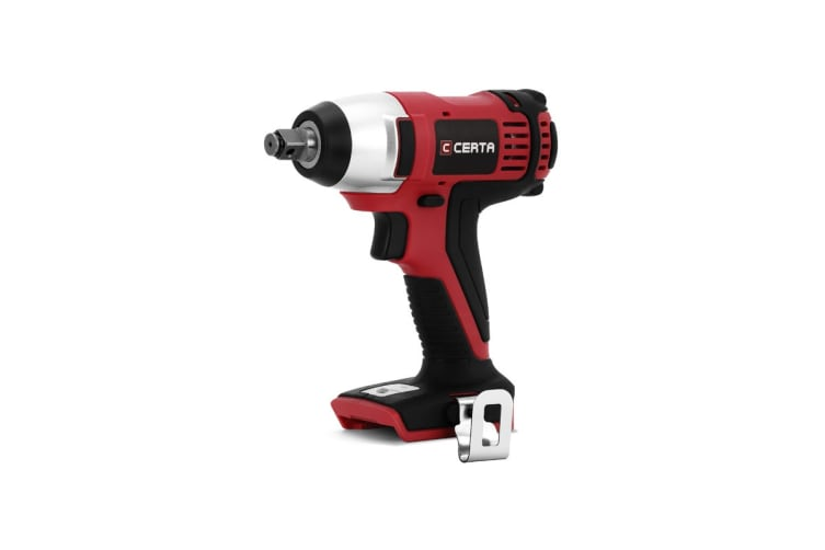 Certa PowerPlus 18V Cordless Impact Wrench Kit