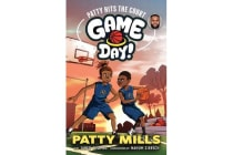 Patty Hits the Court - Game Day! 1