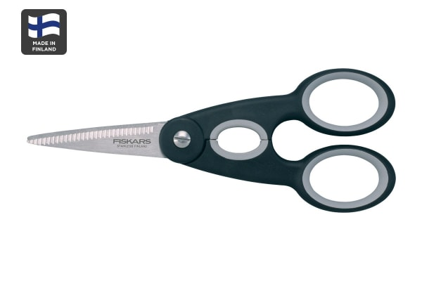 Fiskars Softouch Kitchen Scissors
