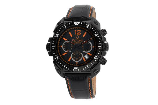 Victory Men's V-Circuit Watch (5102-OR)