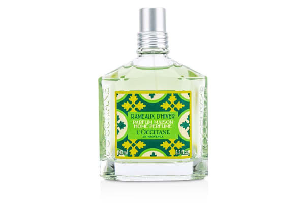 L'Occitane Winter Forest Home Perfume Spray (100ml/3.3oz)