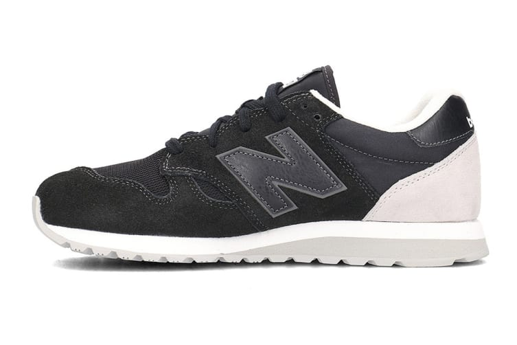 New Balance Unisex 520 Shoe (Black, Size 11)