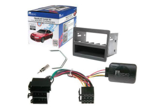 Aerpro Head Unit Install kit for Holden VY/VZ Primary Harness CHVYVZC Colour Pewter Grey