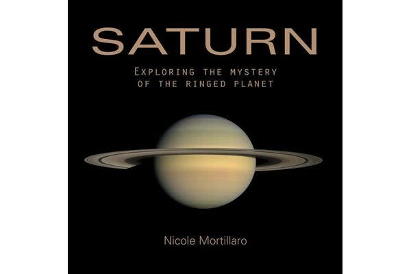 Saturn - Exploring the Mystery of the Ringed Planet