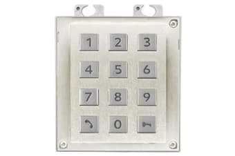 2N Telecommunications 9155031 intercom system accessory Keypad