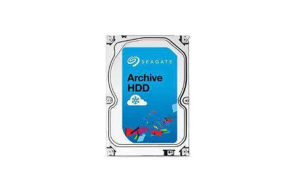 SEAGATE 8TB ARCHIVE HDD 3.5in INTERNAL SATA 6GB/S 5900RPM 128MB CACHE