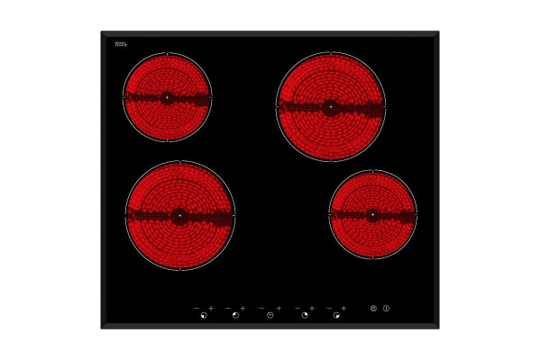 Esatto 60cm Ceramic Cooktop with Touch Control