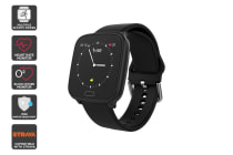 Kogan Pulse+ Wellbeing Smart Watch - (KAP2WLBTRBA, KAP2WLBTRGA & KAP2WLBTRPA) - Manual