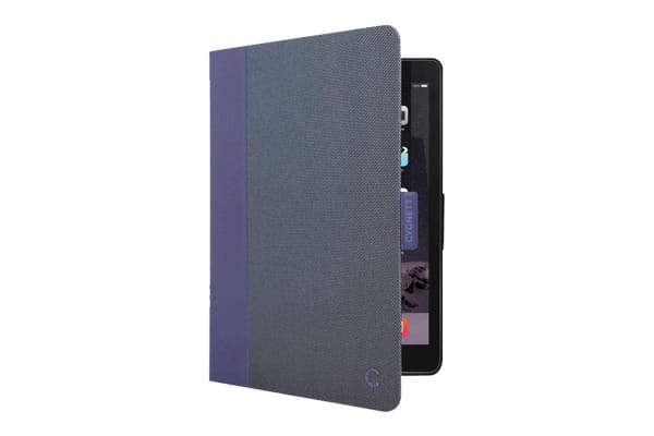Cygnett TekView Slim Case for iPad 9.7'' with Protective PC shell - Lilac/ Purple (CY2167TEKVI)