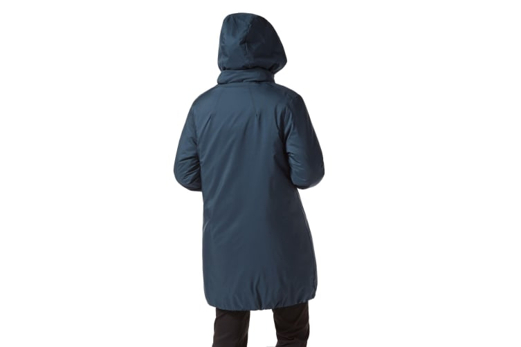Craghoppers Womens/Ladies Feather Jacket (Loch Blue) (16)