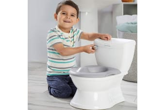 Summer Infant My Size Potty Train and Transition
