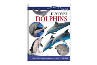 Wonders of Learning: Discover Dolphins - Wonders Of Learning Omnibus