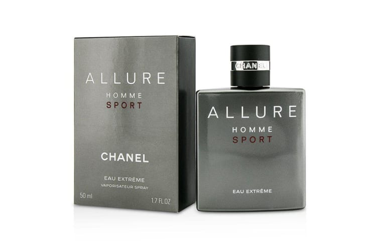 Chanel Allure Homme Sport Eau Extreme Eau De Parfum Spray 50ml