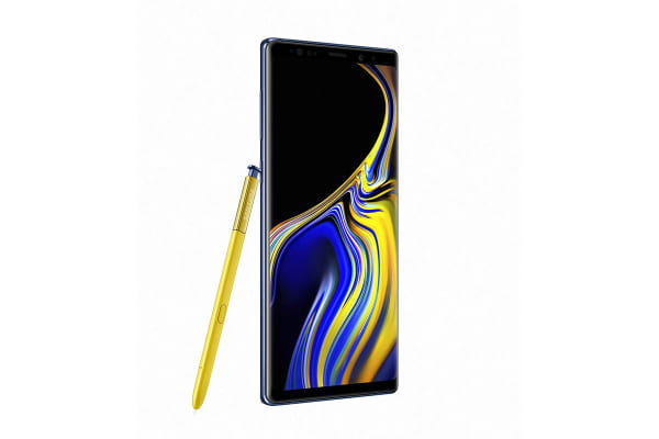 Samsung Galaxy Note9 Dual SIM (512GB, Ocean Blue)