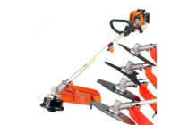 26cc 2 Stroke Engine Whipper Snipper + 4 Blades (5 in 1)