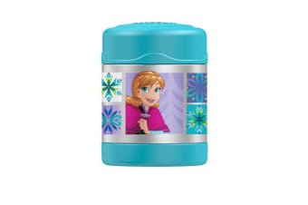 Thermos Funtainer Insulated Food Jar 290ml Disney Frozen