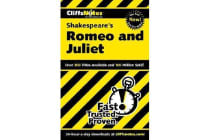 """Notes on Shakespeare's """"Romeo and Juliet"""""""