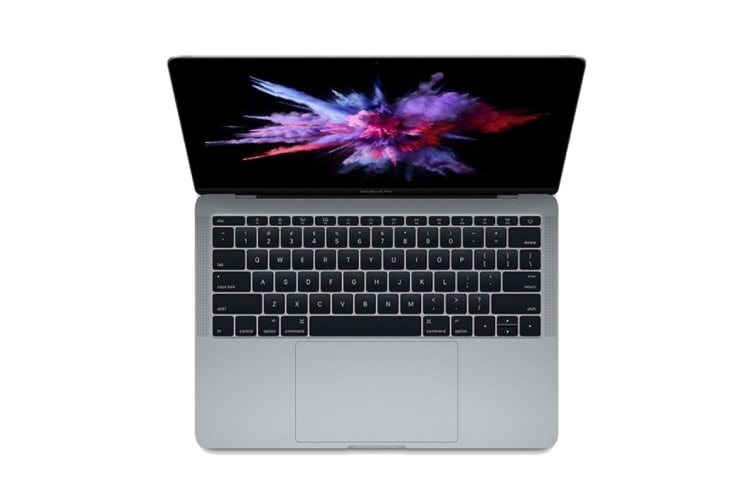 """Apple 13"""" MacBook Pro (2.0Ghz i5, 256GB, Space Grey) MLL42 - Pre-owned"""