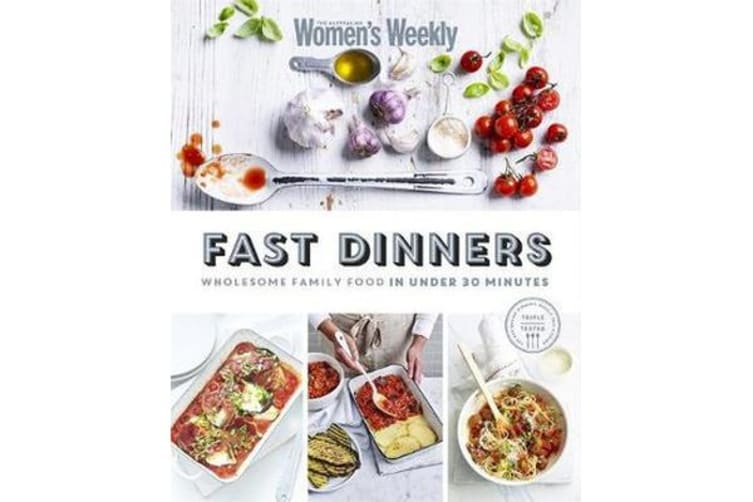 Fast Dinners