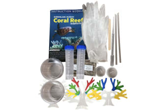 Discover Science Coral Reef Science Kit (Queensland Museum)