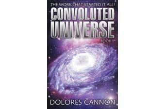 Convoluted Universe - Book One