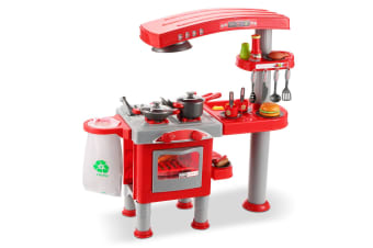 Kids Safe Cooking Play Set