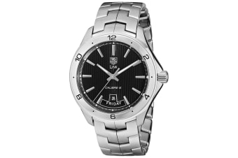 Tag Heuer Men's Calibre