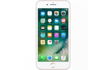 Apple Iphone 7 Plus 128GB Phone Rose Gold (AU STOCK, Refurbished - FAIR GRADE)