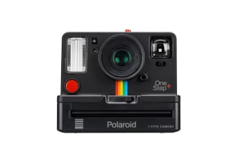 Polaroid OneStep+ Plus i-Type Camera - Black