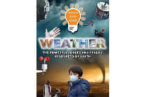 Weather - The Powerful Forces and Fragile Resources of Earth