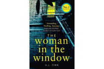 The Woman in the Window - The Hottest New Release Thriller of 2018 and a No. 1 New York Times Bestseller