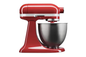 KitchenAid Artisan Mini Stand Mixer - Empire Red (5KSM3311XAER)