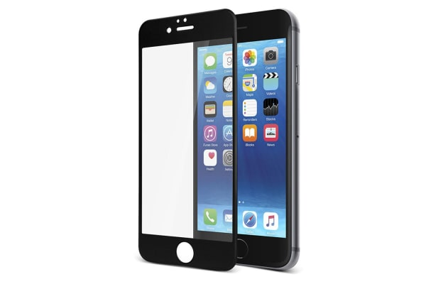 Gecko Tempered Glass Cover Screen Protector Guard for iPhone 8/7/6/6s