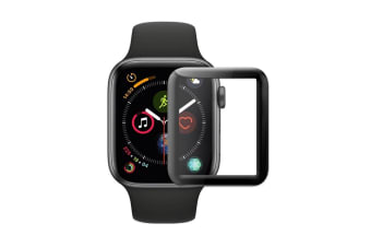 Generic Tempered Glass Screen Protector For Apple Watch Series 5 40mm