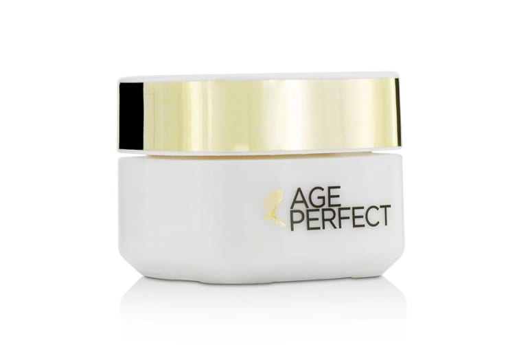 L'Oreal Age Perfect Re-Hydrating Eye Cream - For Mature Skin 15ml/0.5oz