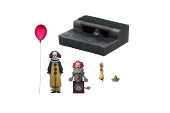 It (2017) Pennywise Accessory Set