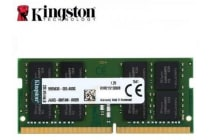 Kingston 16GB (1x16GB) DDR4 SODIMM 2133MHz CL15 1.2V ValueRAM Single Stick Notebook Memory
